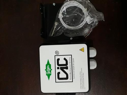 modulo cic bitzer com sensor