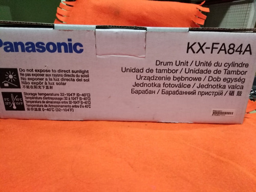 modulo cilindro panasonic kx-fad84a