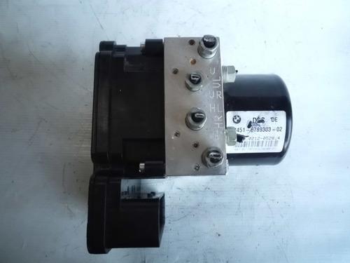 modulo com bomba do abs do bmw 325 / 2011