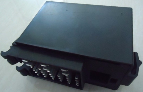 módulo comando relé seta / limpador - vw ( 5u0937537a )