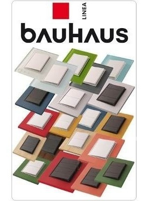 modulo combinacion cambre bauhaus cod 6041 4 mod