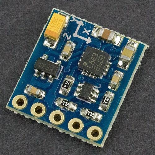módulo compas-brújula digital hmc5883l