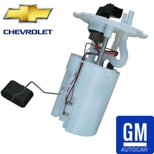 Modulo Completo Bomba Gasolina Para Aveo Optra Original Gm