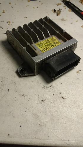 modulo computadora (tcm) de mazda 3 reparación de u101