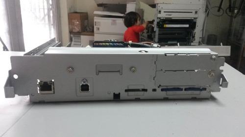modulo conectividad printer mp 2510 1022 1027 original