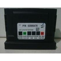 módulo conforto onix cobalt original usado 52085478