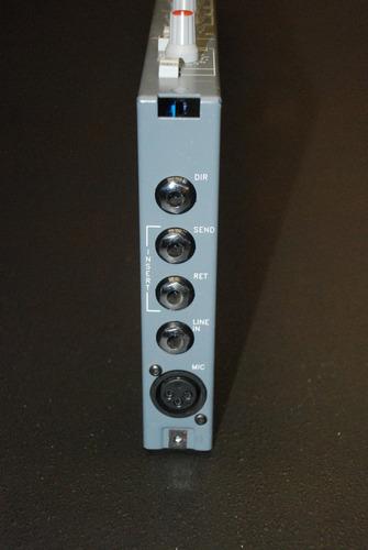 modulo consola de audio dda forum