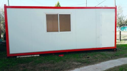 modulo containers habitable e oficinas