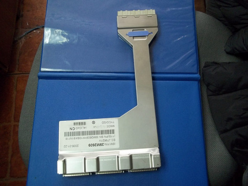 modulo continuo de servidor ibm x460 x3950 usado 39m2609