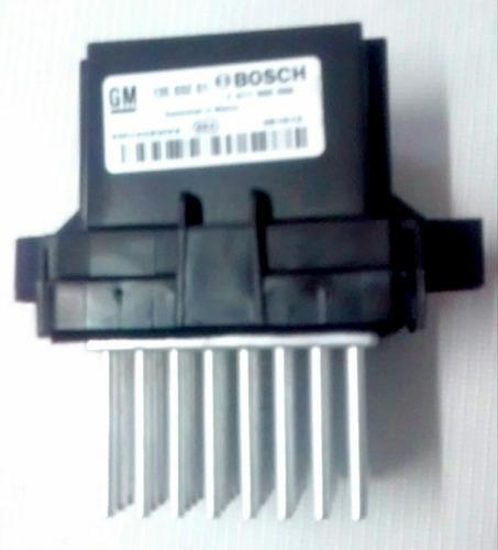 módulo contr a/c vent / aquecedor gm malibu/cruze 13503201