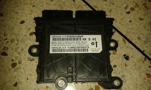 modulo control airbag cherokee kk parte nro 56054160af