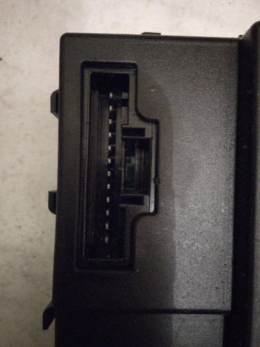 modulo controlador interno del tablero nissan pathfinder