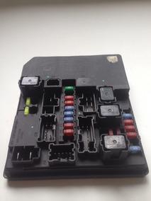 Módulo Controlador Ipdm Nissan Tiida Livina 1 8 284b7-ed03a