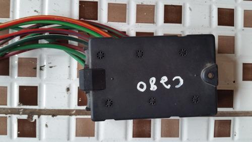módulo controle vácuo atuadores ar condicionado c280 c230 95