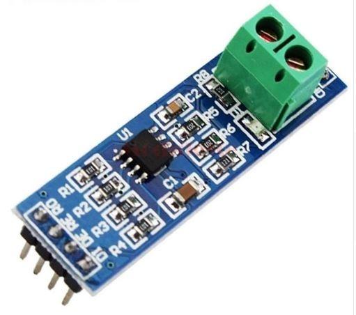 Módulo Conversor Ttl Para Rs485 Arduino Com Max485