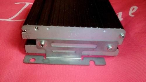 módulo convertidor caliber 12v/110v