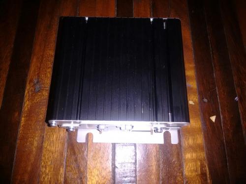 modulo convertidor voltaje 12v/110 dodge caliber nuevo