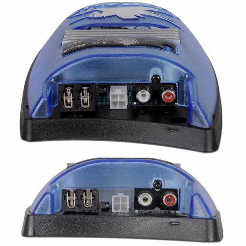modulo corzus hf125 rca 125w rms amplificador hf 125