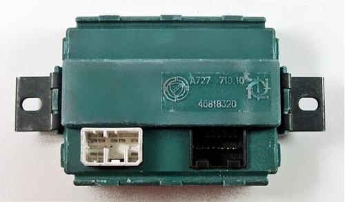 modulo d trava eletrica original 46818320 p fiat marea brava