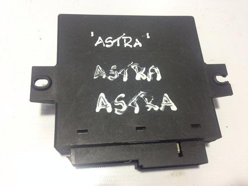 módulo da trava das portas astra 93255733