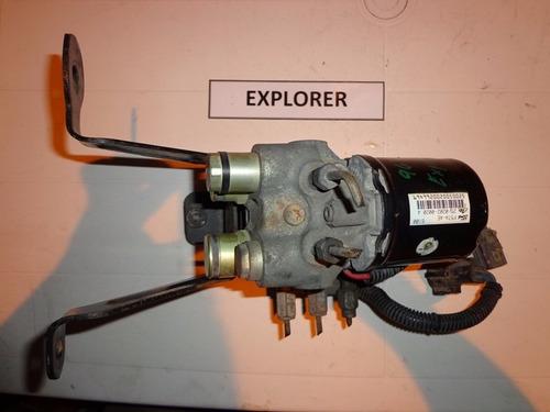 modulo de abs ford explorer  año 97  importado