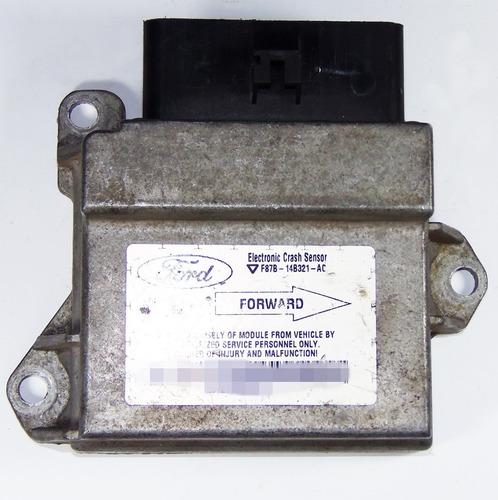 modulo de air-bag ford ranger f87b14b321ac
