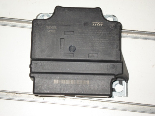 modulo de airbag air bag do painel do hb20 95910-1s000 origi