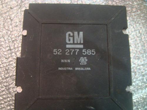 modulo de alarme monza kadett 52277585