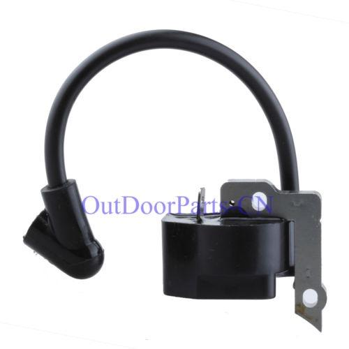 Ignition Coil For Homelite HLT15 HLT16 HLT18 HLT28 LX30 ST185BC ST285BC MB1000