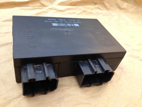 modulo de carroceria alarma confort vw derby 6n0959799c org.