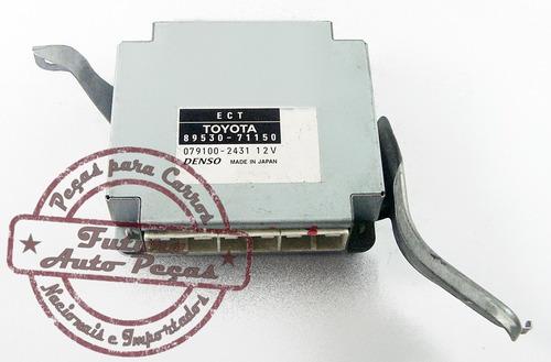 modulo de câmbio automático 8953071150 p toyota hilux 2010