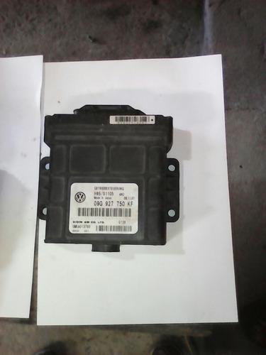 modulo de câmbio jetta /bora automatico 09g927750kf