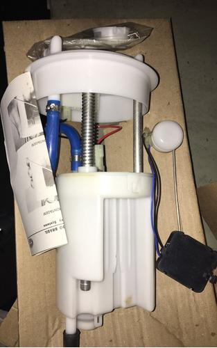 modulo de combustível escort verona logus pointer 1.6/1.8 g