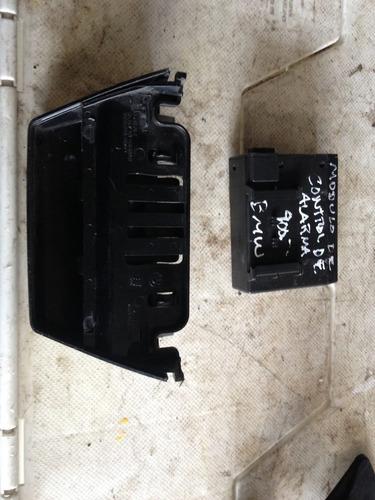 modulo de control de alarma de bmw  325 ci modelo 2003