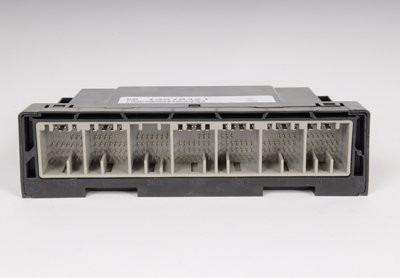 modulo de control de carroceria original gm cruze - camaro