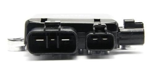 modulo de control electroventilador mitsubishi lancer/outlan