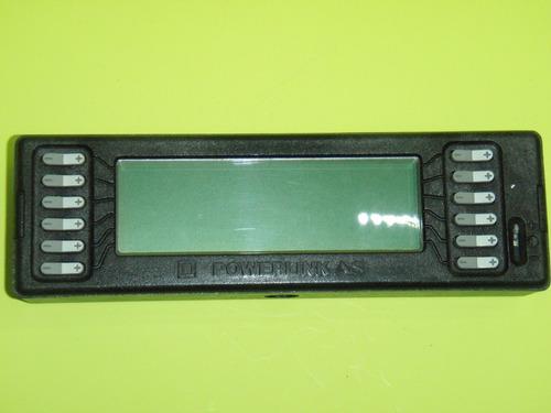 modulo de control marca square d mod. as42cm-t