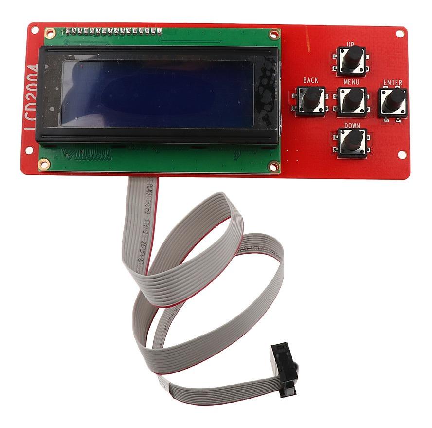 Módulo de Controlador de motor paso a paso TMC2130 /& controlador de pantalla LCD 2004