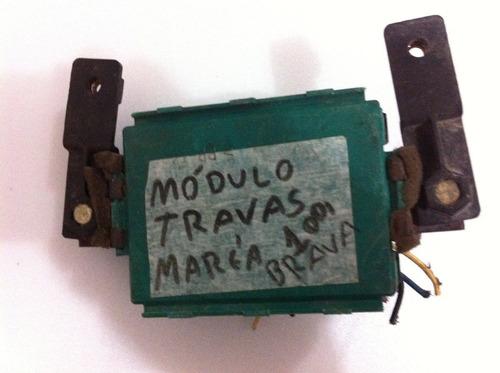 módulo de controle fiat marea 46480969 (001)