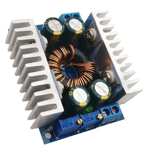 módulo de corriente constante buck-boost panel solar