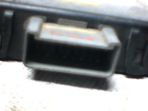 modulo de direccion  ford  #part f2ac-3f712-ac