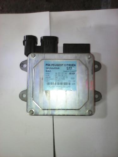 módulo de direção psa 9555757780