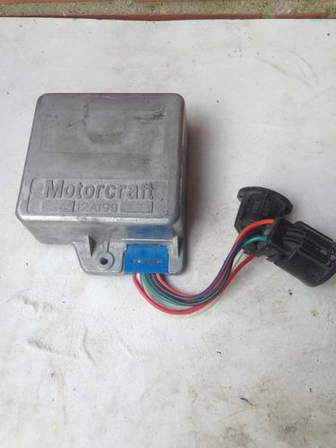 modulo de encendido 6 cables. ford, dodge, chrysler y fiat