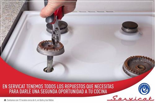 modulo de encendido cocinas 6-8 bujias mabe general electric