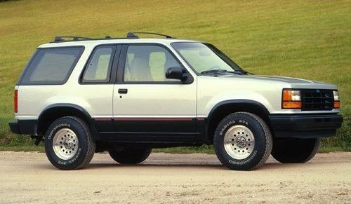 modulo de encendido ford explorer ranger winstar 91-94