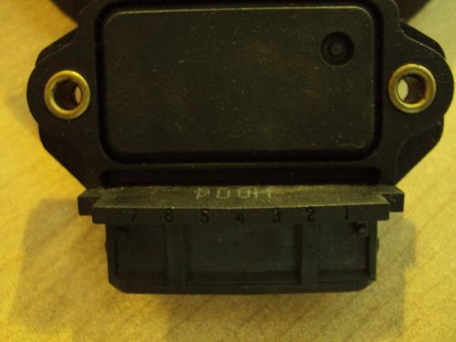 modulo de encendido lx968 para volvo y alfa romeo