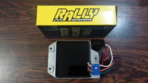 modulo de encendido para ford modelo viejo marca rally