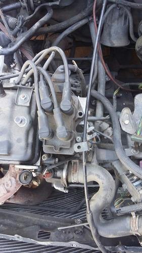 módulo de encendido peugeot 205 xsi motor 1.4 inyecc