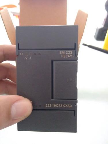 modulo de expansion s7-200 ref: 6es7222-1hd22-0xa0