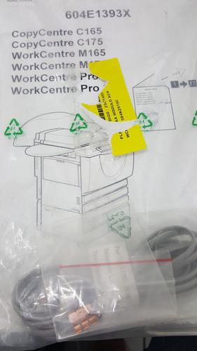 modulo de fax xerox workcenter c175